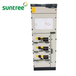 저전압 AC 금속 클래드 전기 GCK 원천징수 가능 스위치기어 전력 분배 중국의 박스 스위치 보드 제조