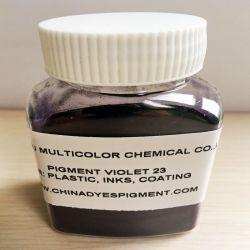 MULTICOLOR - pigmento Violet 23 / Violeta rápido RL / Violeta rápida BL
