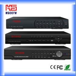 4/8/16 Canal Barato H. 264 HDMI Independiente CCTV DVR