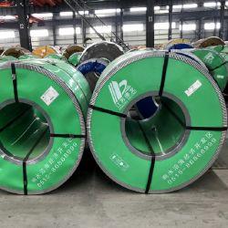 Высокие объемы продаж Шанхай из полированной нержавеющей стали Precision катушек и газа 201 304 316