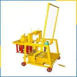 建設ビル自動 2A レンガセメントコンクリート中空ブロック製造 コンクリートブロックを作成する機械