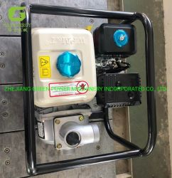 مضخة مياه زراعية/مضخة مياه البنزين عالية الضغط 168f 3 بوصة