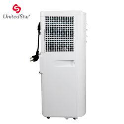 Портативная АС мобильный кондиционер воздуха системы охлаждения двигателя OEM/ODM 9000БТЕ LED домашней бытовой электроприбор R410A/R290