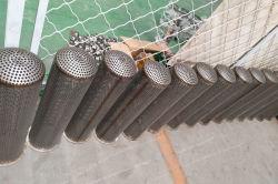 Grand panier en treillis métallique en acier inoxydable panier de la crépine du filtre