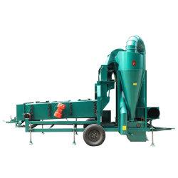 Аспиратор зерна пшеницы для грейдеров машины для очистки воздуха очиститель для семян