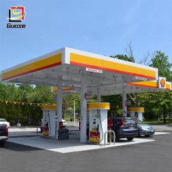 LED de gasolinera Gasolinera signo de los precios de placas de los precios de diseño de torre