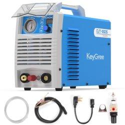 Cut-50s si raddoppiano taglierina del plasma dell'aria dell'invertitore di tensione 110V/220V