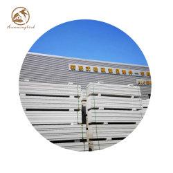 El revestimiento y losa de piso Alc/Panel Panel de pared ligero AAC