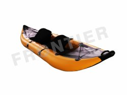 11FT Hypalon PVC caiaque inflável Pesca barco de desporto