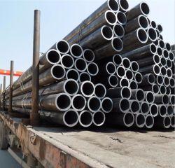 La norme ASTM A106 Gr. B/A36/ A53/API 5L de haute précision du tube de tuyaux en acier sans soudure