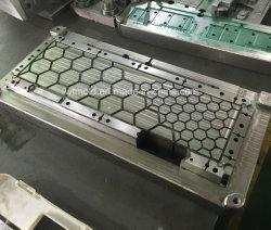 Shenzhen Applice ABS de haute qualité à la Chambre le carter de moulage par injection plastique