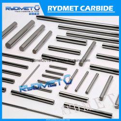 AAA-carburo de tungsteno cementado Rods-Bars Rydmet-Solid