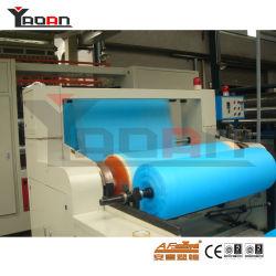 1600/2400/3200мм S Ss SMS PP Спанбонд Spunbond ткань экструдера