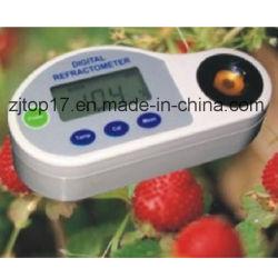 La serie TD-35 Brix Refractómetro de Mano de azúcar