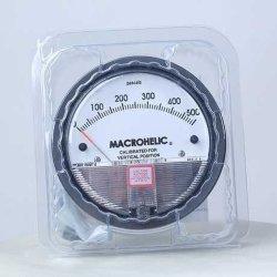 60mm cts-110 Produit des brevets l'induction magnétique manomètre différentiel