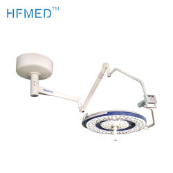 Светодиодные потолочные лампы фары хирургического вмешательства (ZF760)