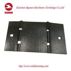 Топливораспределительной рампе соединительной пластины для железной дороги крепежные детали