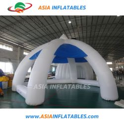 Im Freienbekanntmachenluftdichtes aufblasbares Zelt für die Marke fördernd