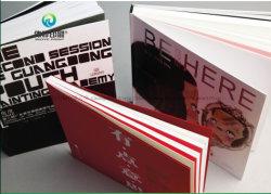 La publicité promotionnelle personnalisée/Brochure Livre d'impression de livret