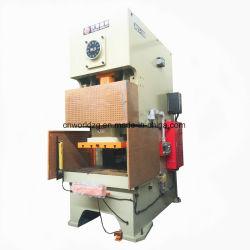 Автоматический механический пресс для пробивания отверстий с пневматической муфты