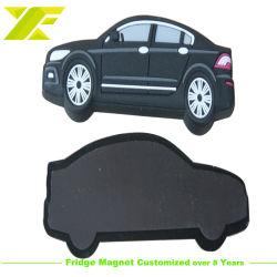 مغناطيس ثلاجة من مادة PVC (FM16-C) مصنوعة من مادة الكارتون المخصصة عالية الجودة