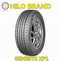 Marque de Hilo R13 R14 R15 R16 Pneu tubeless Radial de voiture de tourisme Genesys XP1 165/65R14 175/65R14 185/65R14 PCR pneu de voiture Anchee Annaite/marque de pneu