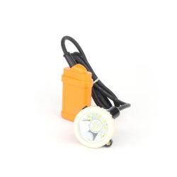 ヘッドリグト LED コードレス採掘キャップランプ Kj3.5lm ( A )