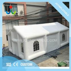 Festa de casamento inflável hermético tenda para Evento Outdor