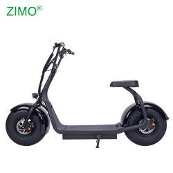 Stocks en entrepôt européen 1200W 1500W Citycoco Cheap Scooter électrique