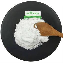 De Additieven voor levensmiddelen sorteren Ruw Natuurlijk BulkCAS 87-99-0 99% Xylitol Poeder voor Zoetmiddelen