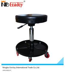 車輪が付いているエアクッションの腰掛けのシートのツールの鋼鉄車修理クリーパー