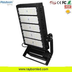 La haute tension 500W Projecteur à LED pour éclairage de l'industrie