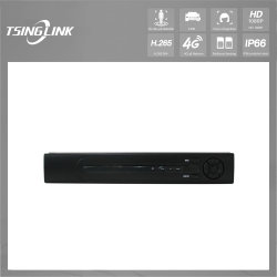 監視の可聴周波ビデオレコーダーDVR 16CH HD CCTV NVR