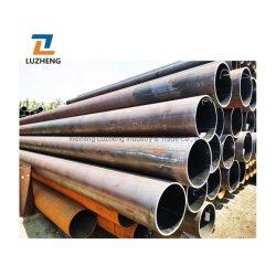 LSAW стальную трубу в ASTM A1035 производства дноуглубительных работ, нефти и газа 48дюйма 52дюйма 46дюйма