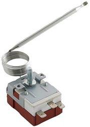 Protecção de temperatura do aquecedor de fios do termostato do forno