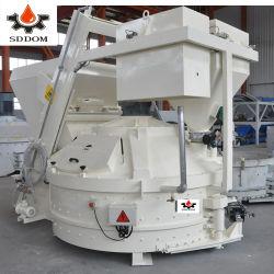 50 m3/H 1000 L La tecnología europea, el equipo de construcción rápida velocidad de cemento planetario Hormigonera Hormigonera con un bajo precio