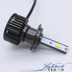 Lightech G6 H7 X3 Projecteur Lampe torche à LED