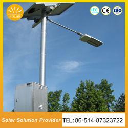 De bonnes performances 15A/12V 36W 2018 lumière solaire LED de la rue