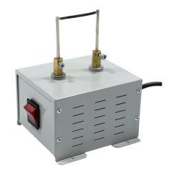 뜨거운 판매 전기 핫 나이프 로프 커터 나일론 로프 절단 기계