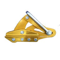 Alliage d'aluminium la corde de fils en acier inoxydable Poignées/cliquet extracteur de câble