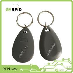 Carte clé clé RFID de cartes pour le système de contrôle d'accès (KEA13)