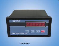 Protecteur de surtension J-type et le compteur Im-Type