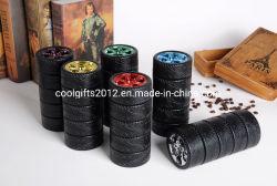 300ml Creative rueda del coche de acero inoxidable en forma de taza de café para el don de la Copa de neumáticos