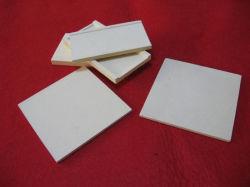 Kalzium stabilisiertes Zirconia-keramisches Tellersegment