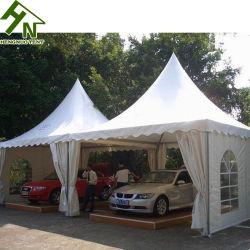عرض كامل السعر لخيمة باغودا في الهواء الطلق