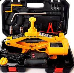 Mini-ciseaux manuel de levage électrique voiture Jack Tools