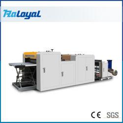A4 Machine van de Hoge snelheid van het Document de Dwars Scherpe met het Automatische Vervoeren