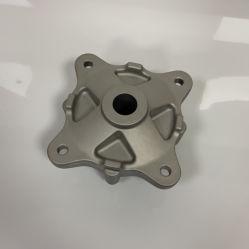Liga de alumínio de fundição de moldes Tampa do Cubo da Roda de automóvel de Acessórios