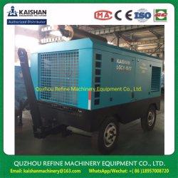 Kaishan LGCY-18/17 Alta Pressão do parafuso de diesel do Compressor de Ar