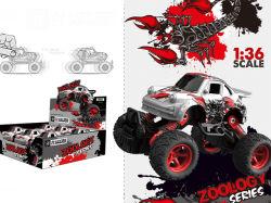 Voertuigen van de legering Geplaatst van de Trekkracht het Model van de Auto van het Stuk speelgoed terug de Deur zouden Geopende H5931234 kunnen zijn